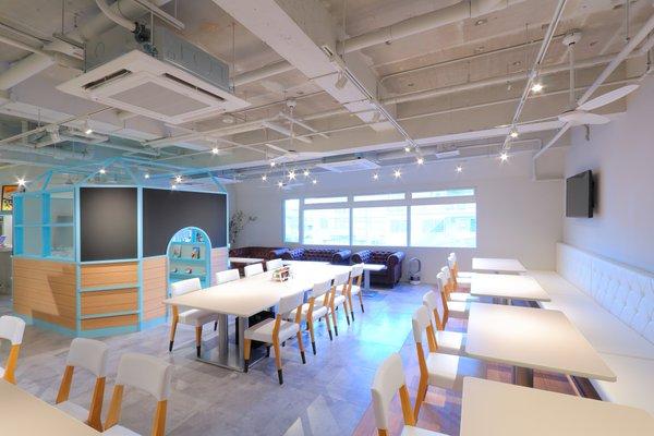 東京都調布市 カフェ